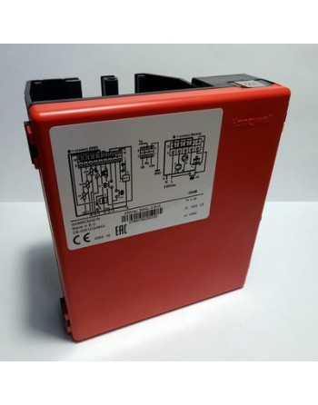 Honeywell gyújtásvezérlőautomatika S 4965CM3076B (FÉG CHE tip.) 001