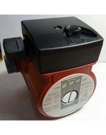 BRH melegvíz szivattyú 15/60-130 mm