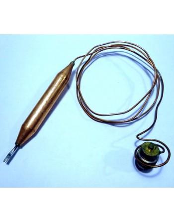 CR-640 termosztát (H-120)