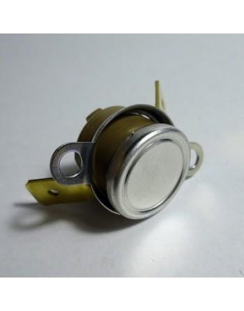 Biztonsági termosztát, 110 C, Campini